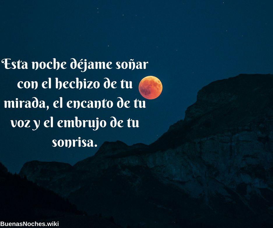 Saludos de buenas noches amor